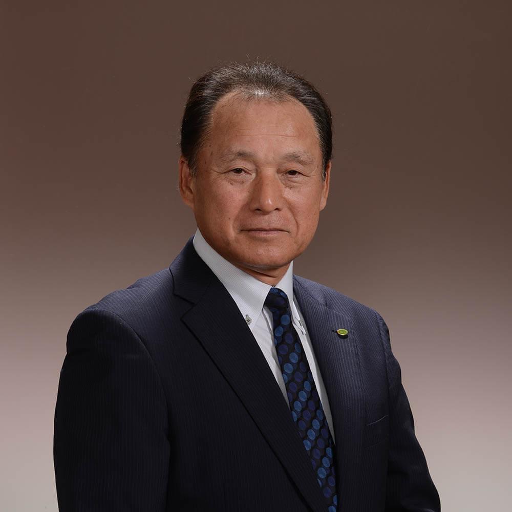 代表取締役 髙橋 孝二
